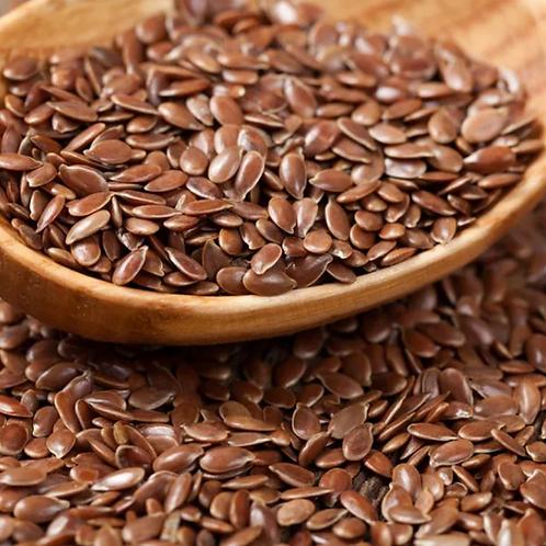 Aalas Dana - Flax Seed (आलस) - 500 gm