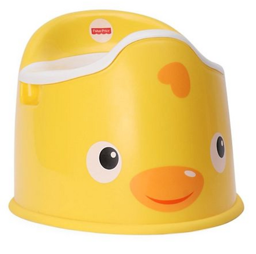 Fisher Price Potty Seat