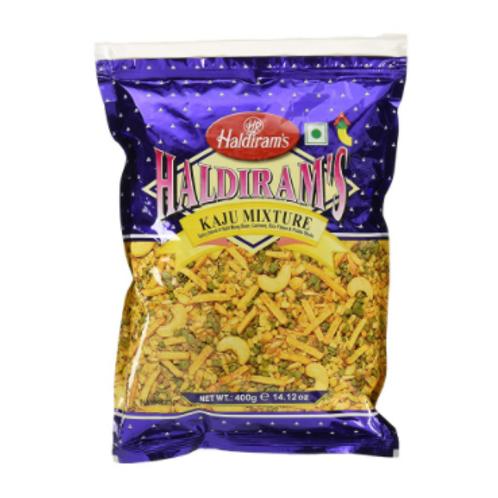 Haldirams Kaju Mixture, 400 gm