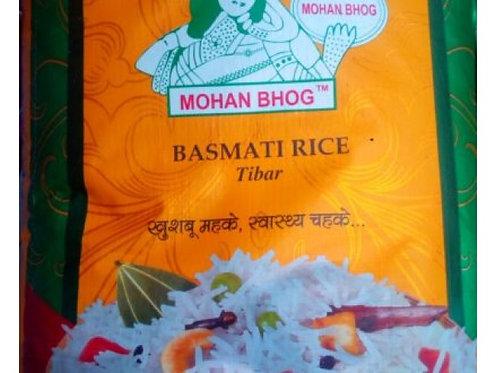 Mohan Bhog Rice - 25 Kg