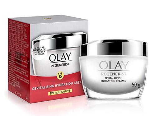 Olay Regenerist Revitalizing Hydration - 50 gm