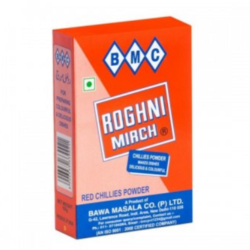 BMC Roghni Mirch (रोघनी मिर्च) - 100gm