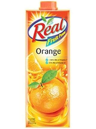 Real Juice Orange 1 litre