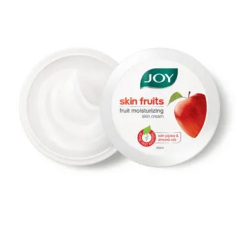 Joy Skin Fruits Moisturising Skin Cream 200 ml