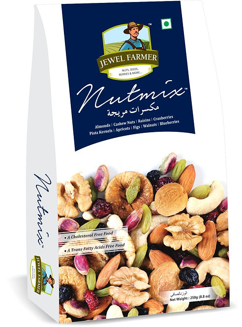 JEWEL FARMER (Nutmix) 250g