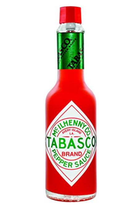 Tabasco Brand Pepper Sauce 60 ml