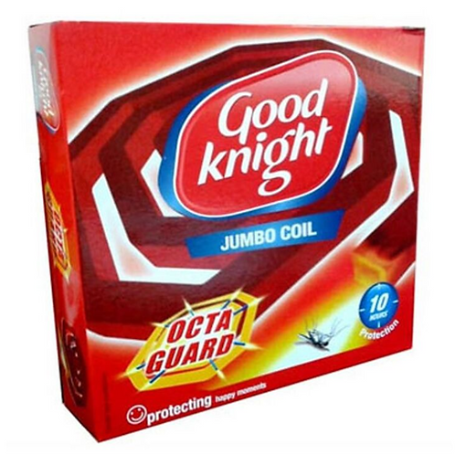 Godrej Good Knight Mosquito Coil, 10 Hours