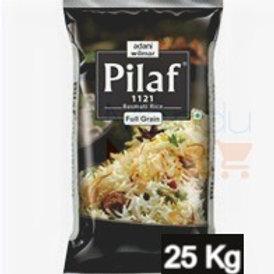 Pilaf 1121 Basmati Rice- 1kg