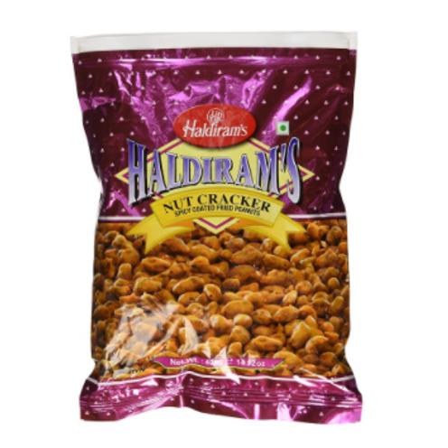 Haldiram's Nut Crackers, 200 gm