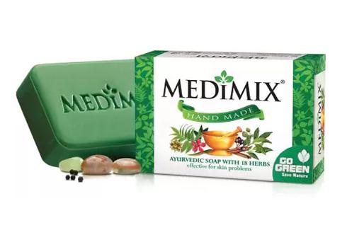 Medimix Ayurvedic Soap - 75 gm