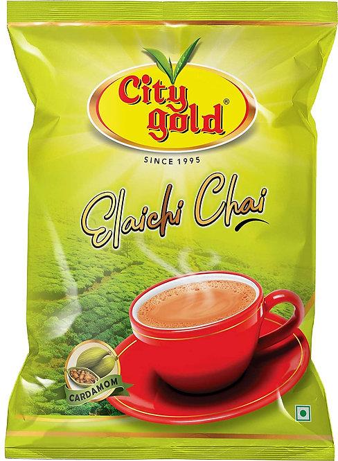 City Gold Elaichi Tea 200 Grams