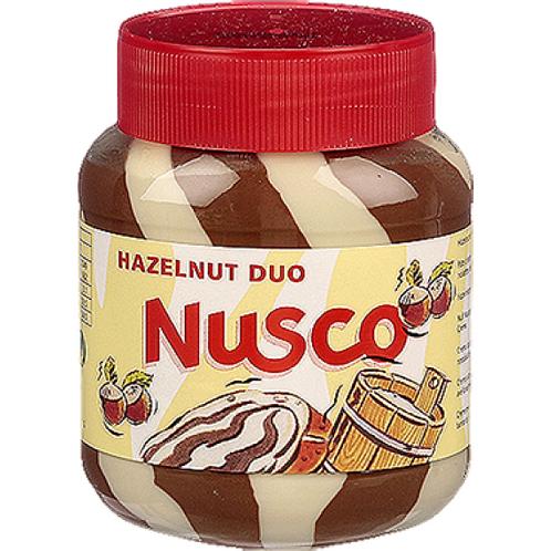 Hazelnut Duo Nusco 350 gm