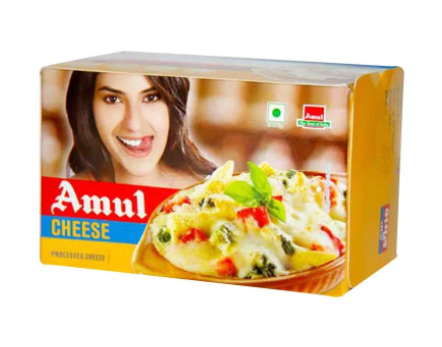 Amul Cheese 1 Kg