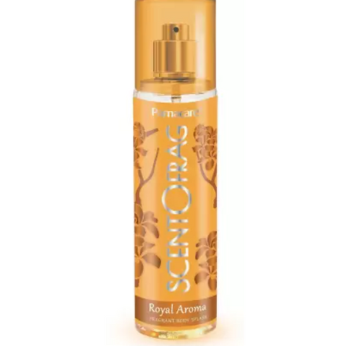 Pamacare Scent O Frag (Royal Aroma) 135 ml