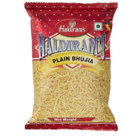Haldiram's  Plain Bhujia, 360 gm