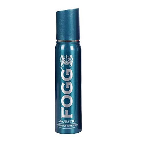 FOGG Majestic Fragnance Body Spray 120 ml