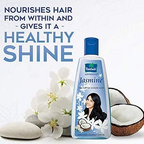 Jasmine Hair oil 200 ml