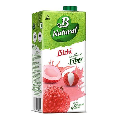 Natural Fruit Juice (Litchi) 1 litre