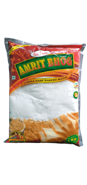 Amrit Bhog Maida - 1 Kg