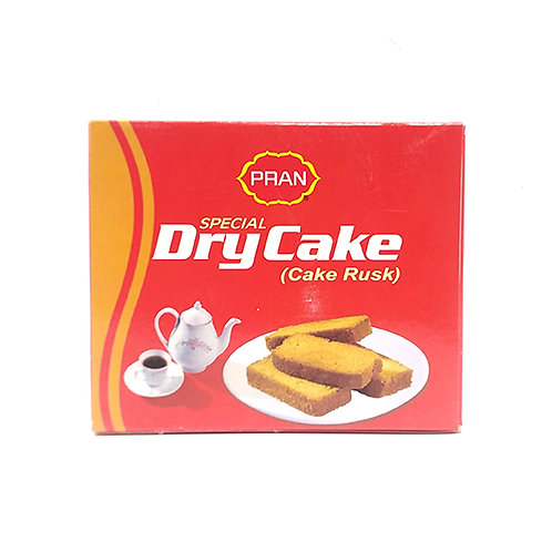 Pran Special Dry Cake Rusk 120 g