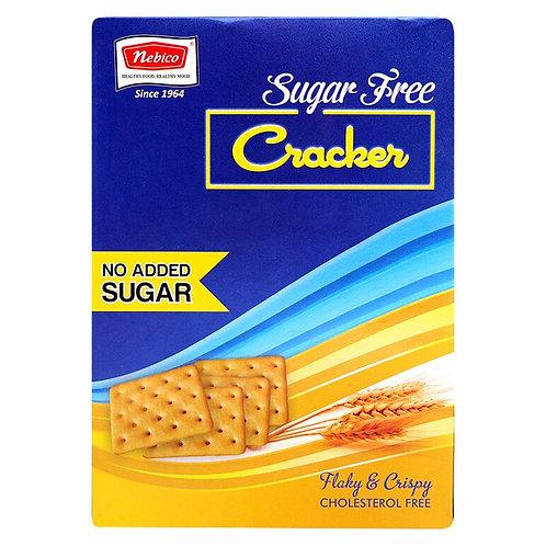 Nebico Sugar Free Cracker 300 gm