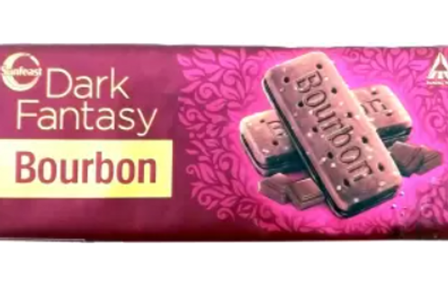 Sunfeast Dark Fantasy Bourbon 60 gm