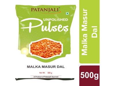 Patanjali  Masur Dal - 500 g