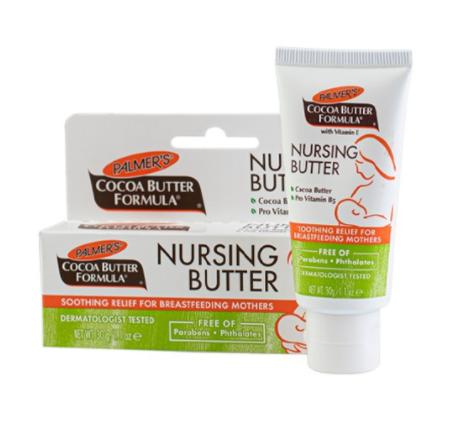 Nursing Butter - 30 g