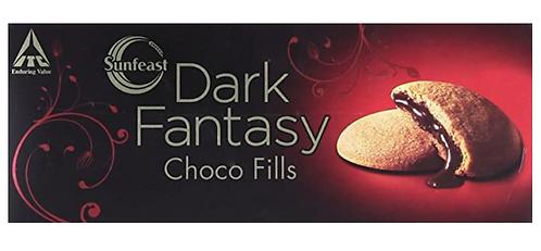 Sunfeast Dark Fantasy Choco Fills  75 gm