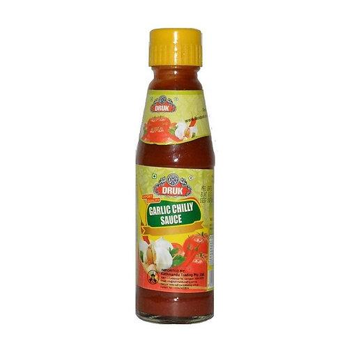 DRUK Garlic Chilly Sauce 200 gm