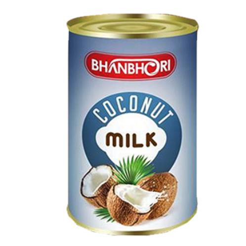 Bhanbhori Coconut Milk 400 ml