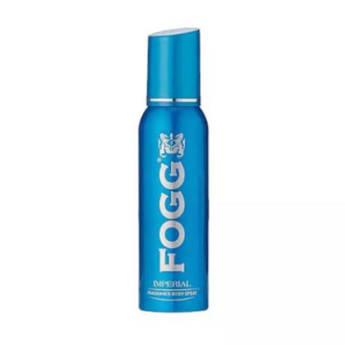 FOGG Imperial Fragnance Body Spray 120 ml
