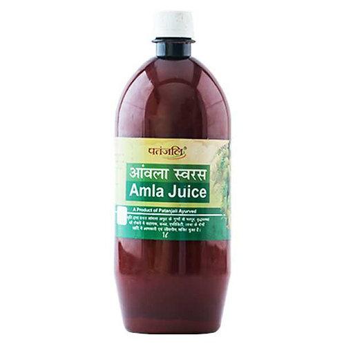 Patanjali Amla Juice 1 litre