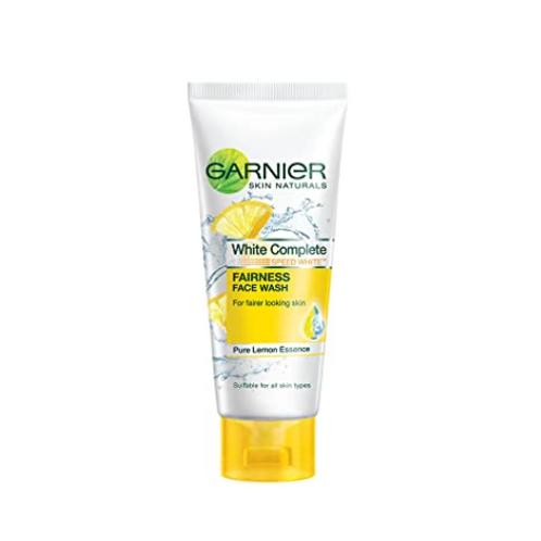 Garnier Light Complete Fairness Face Wash 100 ml