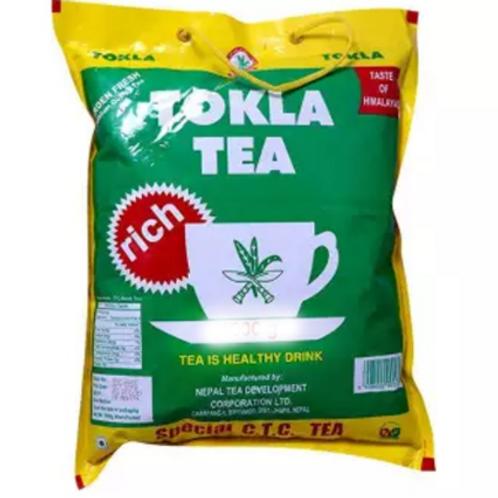 Tokla Tea Rich 1000 gms