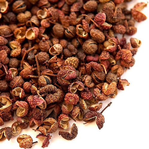 Sichuan Pepper (टिमुर) - 100 gm