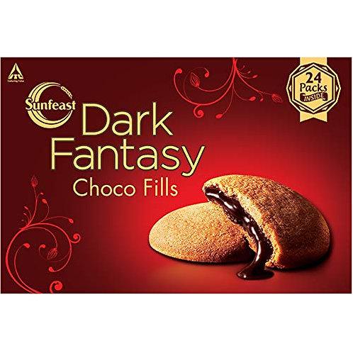 Dark Fantasy Choco Fills - 350 g