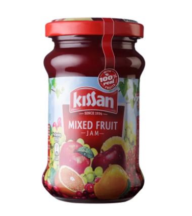 Kissan Mixed Fruit jam