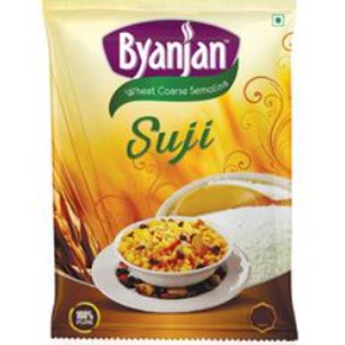 Byanjan Suji - 400 gm