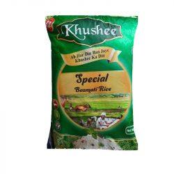 Khusee Special Rice - 25 Kg