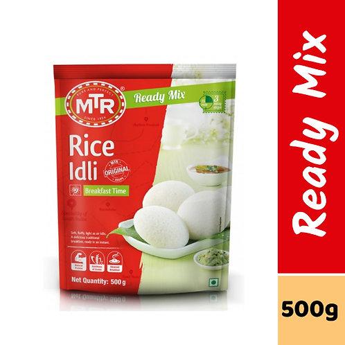 MTR Rice Idli Ready Mix 500 g