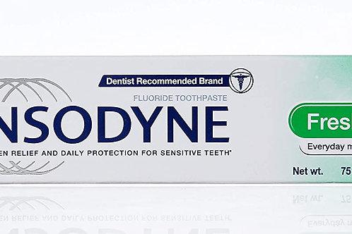 Sensodyne Fresh Mint with Mint Flavour 75 gm