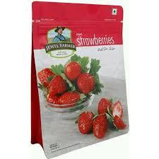 JEWEL FARMER (Strawberries) Dried 250g
