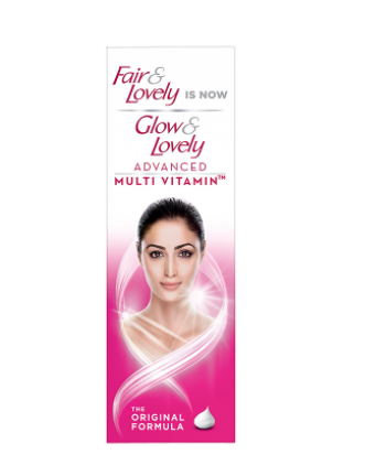 Glow & Lovely Advanced Multi Vitamin Face Cream