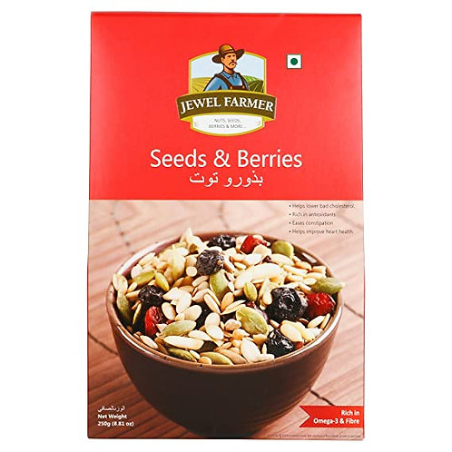 JEWEL FARMER (Seeds & Berries) 250g