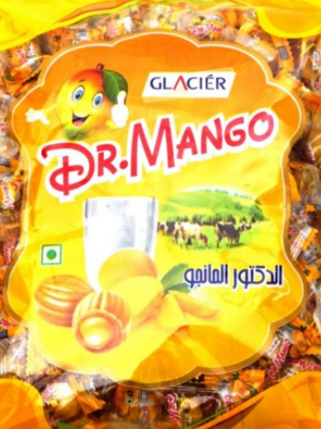 Glacier Dr Mango 230 gm