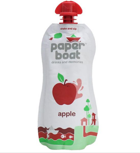 Paper Boat Juice -  150 ml - Pack of 10