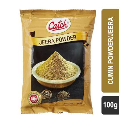 Catch (Cumin) Jeera Powder - 100 g