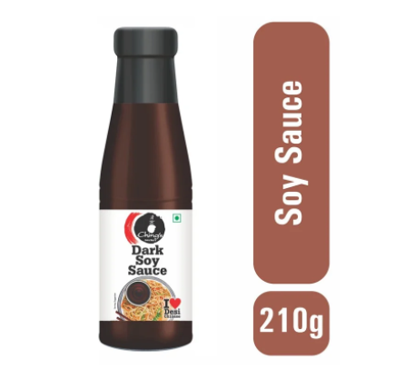 Ching's Secret Superior Dark Soy Sauce