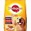 Thumbnail: Pedigree Adult Dog Food - 1.2 Kg
